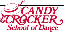 Candy Crocker School of Dance Logo